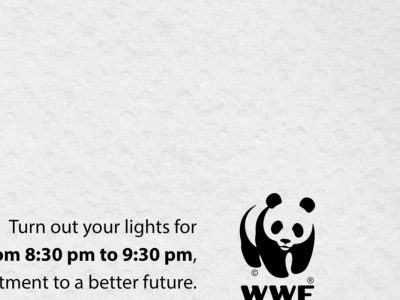 WWF: Earth Hour